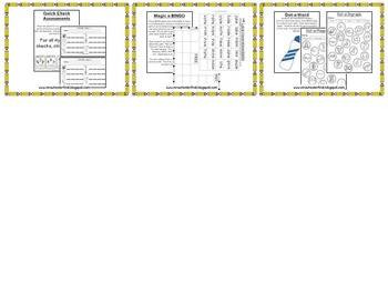 Kindergarten Guided Reading: Level D