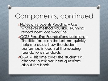 Guided Reading for the Common Core