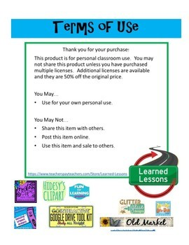 Guided Reading or Guided Viewing Chart FREE #KINDNESSNATION