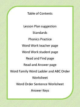 Guided Reading or RTI -- Long i - ie and i_e