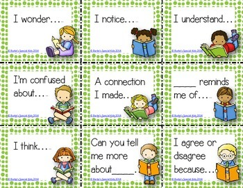 Reading Center : Asking and Answering Questions