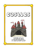 Guided Research Packet: Castles