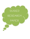 Guided Research Paper for High School
