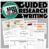 Guided Research and Writing