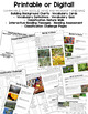 Guided Science: Classifying Plants Unit