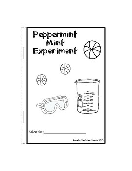 Guided Science Experiment: Peppermint Mints