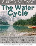 Guided Science: Water Cycle STEM Unit