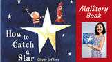 Guided-Shared Reading Interactive Read Aloud + Star Craft: