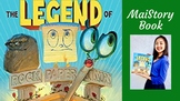 Guided-Shared Reading Interactive Read Aloud: The Legend o