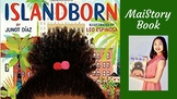 Guided-Shared Reading Interactive Read Aloud and Craft for Kids: Islandborn