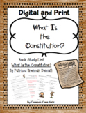 Distance Learn: What Is the Constitution? Common Core, No