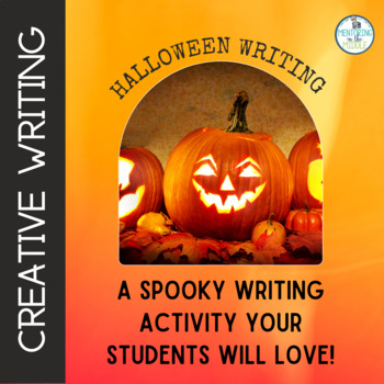 Guided Writing: Creating a Narrative Essay