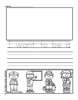 Guided Writing Journal Prompts