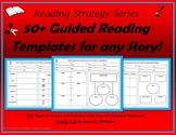 Guided and Independent Reading Response Templates Common Core