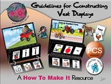 Guidelines for Constructing Vest Displays - How to Make It