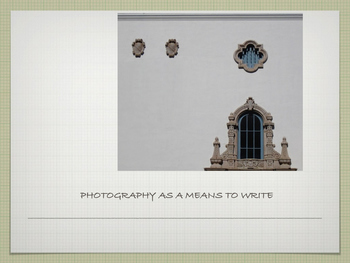 Guidelines on How to Take Abstract Photos so You Can Write