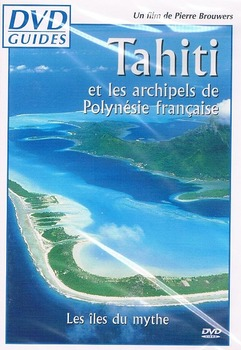 Guides Tahiti DVD