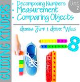 Kindergarten Math : Unit 2