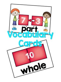 Kindergarten Math : Unit 3