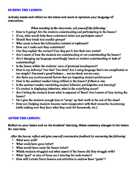 Guiding Questions for Curriculum Planning