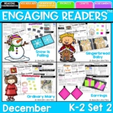 Reading Comprehension: Engaging Readers December SET TWO