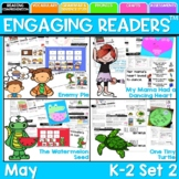 Reading Comprehension: Guiding Readers: MAY SET TWO