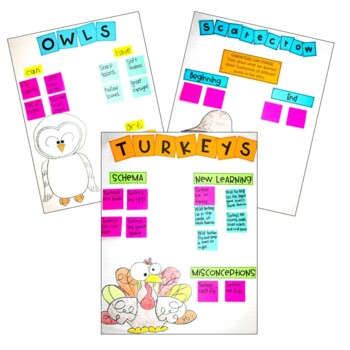 Reading Comprehension: Guiding Readers November SET TWO