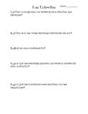 Guiding questions for constellations - Preguntas para las
