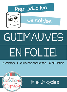 Guimauves en folie!