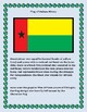 Guinea-Bissau Geography, Flag, Data, Maps Assessment Data Analysis