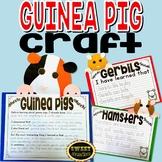 Guinea Pig Craft   Gerbil Craft   Hamster Craft   Pets Activities