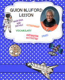 Guion Bluford Science Unit