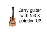 Guitar Class Rules