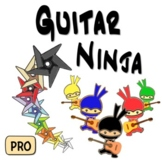 Guitar Karate ~PRO~ Beginner Guitar Lessons for Distance Learning