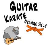 Guitar Lessons - Guitar Karate Chords, Lesson 3, Orange Belt