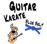 Guitar Lessons - Guitar Karate Chords, Lesson 5, Blue Belt