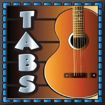 Guitar & Ukulele TAB Templates