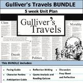 Gulliver's Travels Unit