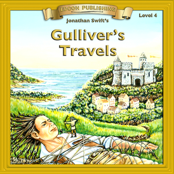 Gulliver's Travels 10 Chapter Audiobook