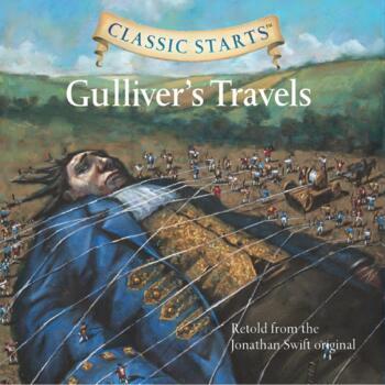 Gulliver's Travels mc quiz