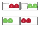 Gum Drop Changing Initial or Final Phoneme
