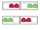Gum Drop Changing Initial or Final Phoneme