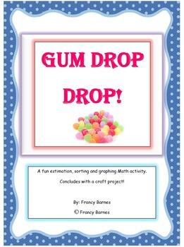 Gum Drop Drop!