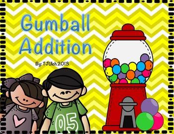 Gum-ball Addition