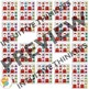 Gumball ABC Clip Cards