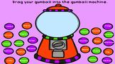 Gumball Attendance Flipchart for Promethean Activ-Inspire