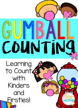 Gumball Counting