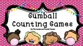 Gumball Counting Games