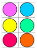 Gumball Display (perfect for classroom job or attendance o