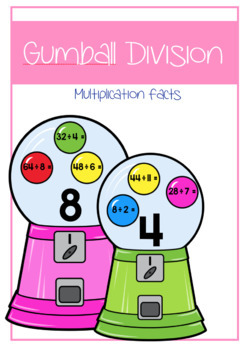 Gumball Division